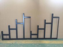 Headboard Rack (pair)