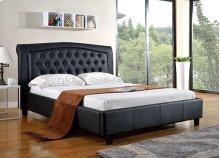 7519 Black California King Bed