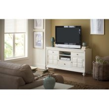 Entertainment Center 62""