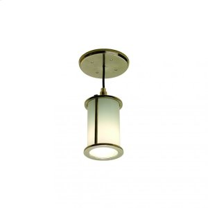 Bravo Pendant - PE450 Silicon Bronze Brushed Product Image
