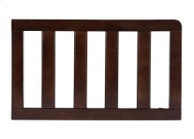 Toddler Guardrail (0080) - Chocolate (204)