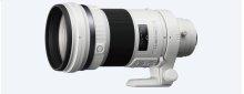 300 mm F2.8 G SSM II