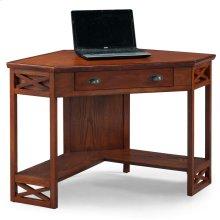 Oak Corner Computer/Writing Desk #82431