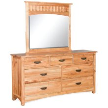 Harrisburg Dresser