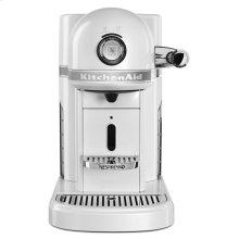 Nespresso® Espresso Maker by KitchenAid® - Frosted Pearl White