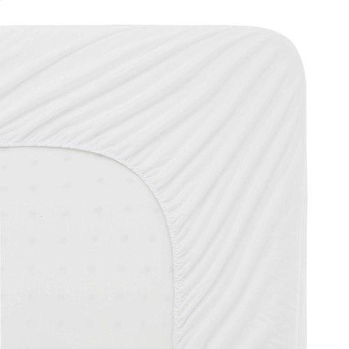 Pr1me Smooth Mattress Protector - Queen Pillow Protector