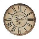 CARTE POSTAL CLOCK Product Image
