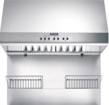 Professional Series 42 inch Wall Hood PH42CS
