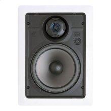 In-Wall Multipurpose Loudspeaker; 6 1/2-in. 2-Way; Includes Bracket MP6R