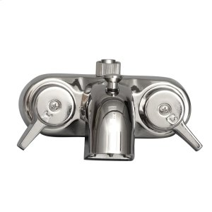 Washerless Diverter Bathcock - Brushed Nickel Product Image