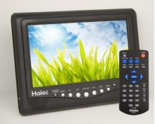 "7"" Digital Portable LCD Television"