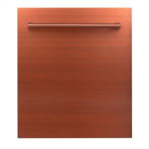 Zline KitchenDesigner Copper Dishwasher