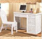 White Finish Product Image