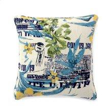 Isa Pillow (2/box)