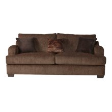 14100 Sofa-Bronco Sable