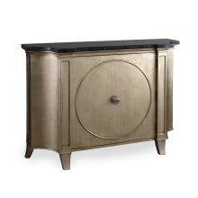 Directoire Hall Commode (Wood Top)