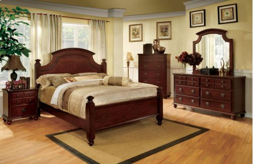 King-Size Gabrielle Ii Bed