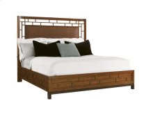 Queen Paradise Point Bed