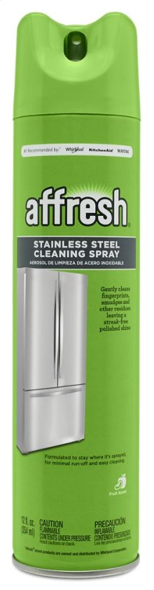 Stainless Steel Cleaning Spray