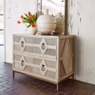 Diamond Two Drawer Chest Product Image