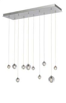 Harmony 10-Light LED Pendant