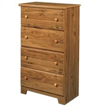 4-Deep-Drawer Chest