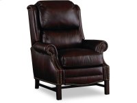 Alta High Leg Reclining Lounger Product Image