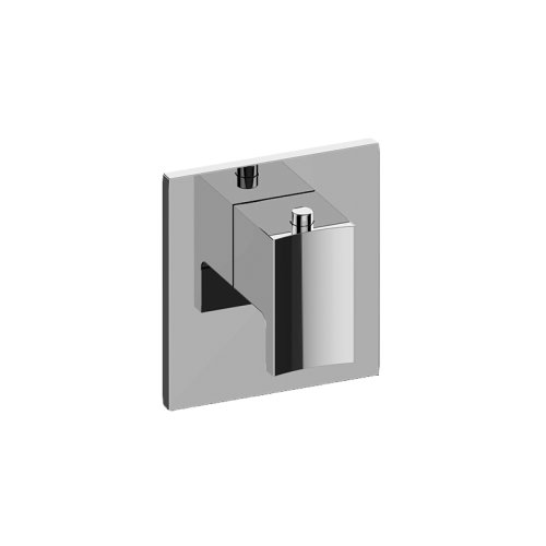 Sade M-Series Thermostatic Valve Trim with Handle