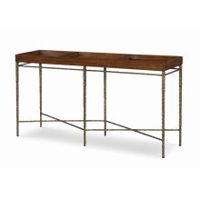 Cleve Console Table