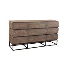 Selene Low Dresser