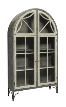 Black Iris Cabinet