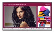 "42"" class (42.0"" diagonal) IPS Edge LED Full HD Capable Monitor"