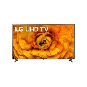 LG AppliancesLG UHD 85 Series 86 inch Class 4K Smart UHD TV with AI ThinQ(R) (85.6'' Diag)