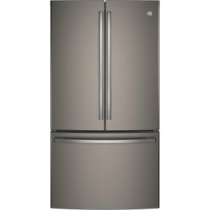 GE®ENERGY STAR® 28.7 Cu. Ft. French-Door Refrigerator