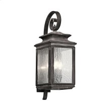 Wiscombe Park Collection Outdoor Wall 4 Light WZC