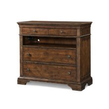 920-682 MCHES Stillwater Media Chest