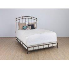 Bristol Iron Bed