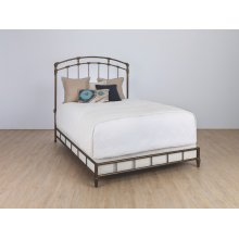 Bristol Iron Bed