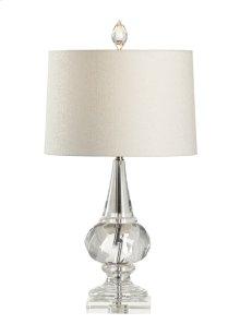 Flacon Lamp