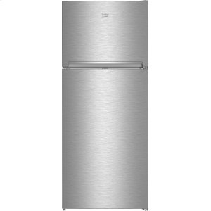 """28"""" Counter Depth Top Freezer Refrigerator"""