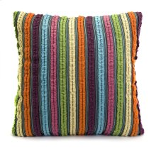 Sophie Square Pillow - 18 x 18