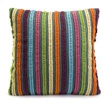 Sophie Square Pillow - 18 x 18