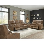 Swift Bourbon Power Reclining Collection