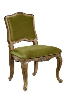 Leaf Flora Accent Chair