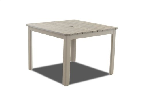 """Mesa 40"""" DINING TABLE"""