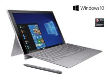 "Galaxy Book2 12"" 128GB (AT&T), S Pen and Keyboard included"