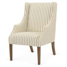 Alexis Chair - 26.5 L X 32 D X 42.5 H