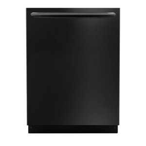 Gallery 24'' Built-In Dishwasher with EvenDry System - BLACK
