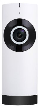 180 Wireless 720p Fish-eye Ip Camera - Baby Monitor Product Image