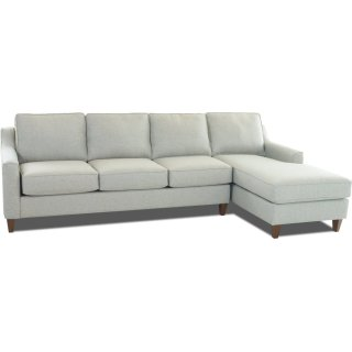 Comfort Design Living Room Jesper Sectional C2400 SECT